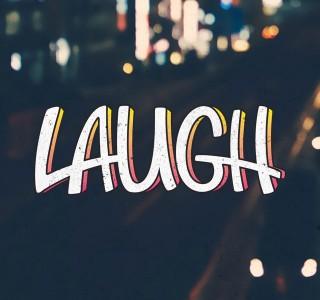 laugh-featured